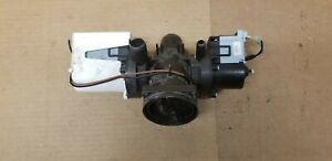 Lg Washer Drain Pump Part 3108er1001 07b 2 12 01 Ebay