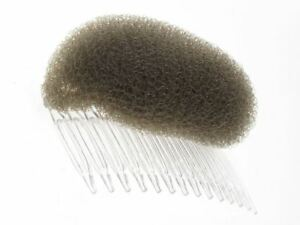 6cm-Brown-Bump-Comb-Hair-Styler-Beehive-Bouffant-Hair-Accessories-Hair