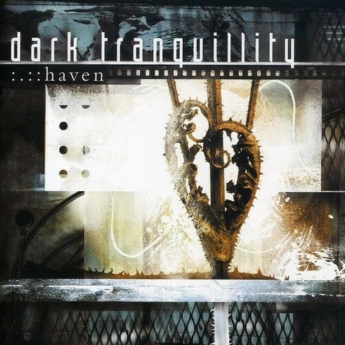 Dark Tranquillity - Haven [New CD] Argentina - Import