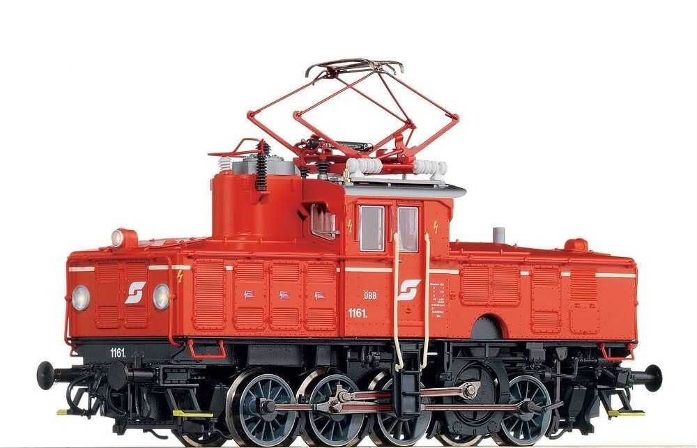 Roco 63830 Locomotive électrique Rh 1 017-7 ÖBB Ep IVV HODC NEU