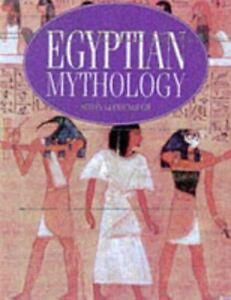 Egyptian-Mythology-Goodenough-Simon-Like-New-Paperback