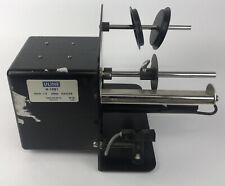 Uline H 1981 Automatic 6 Label Dispenser Label Tag Separating Tools Msrp 599