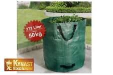 Laubsack JUMBO 272 Liter bis 50 KG Gartensack Gartenabfallsack Abfall Sack Rasen
