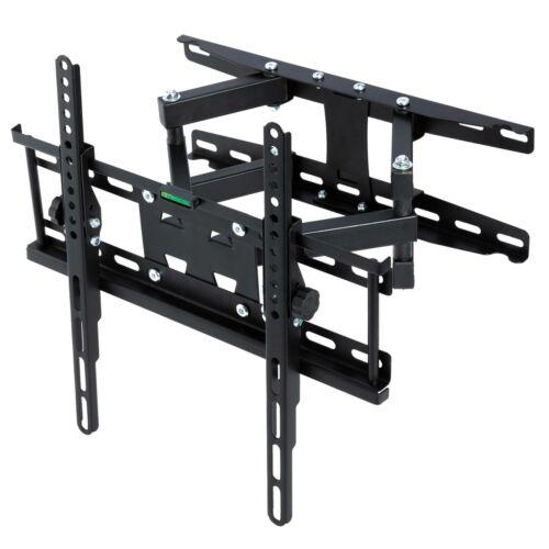 TV Wandhalterung Wandhalter neigbar schwenkbar LED LCD 20-60 Zoll