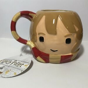 Harry Granger New Details Hermione Potter Ceramic About Coffee Mug Brand SMqzVUpG