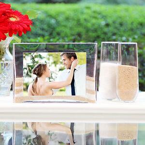 Wedding Sand Ceremony Frame