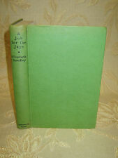 Vintage Book Of A Job For The Jays, By Elisabeth Smedley - 1955