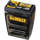 DeWALT DT70527-QZ PZ2 x 25 Extreme Impact Screwdriver
