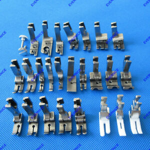 25-NAHFUSS-SET-fur-JUKI-DDL-5550-8500-8700-9000-INDUSTRIE-NAHMASCHINE