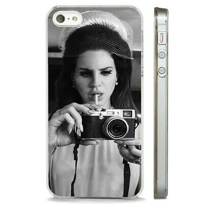 Pop Art Lana Del Rey iphone case