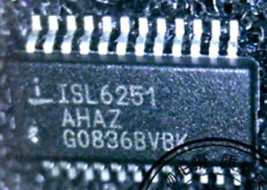 1 pcs New ISL6251AHAZ  SSOP   ic chip