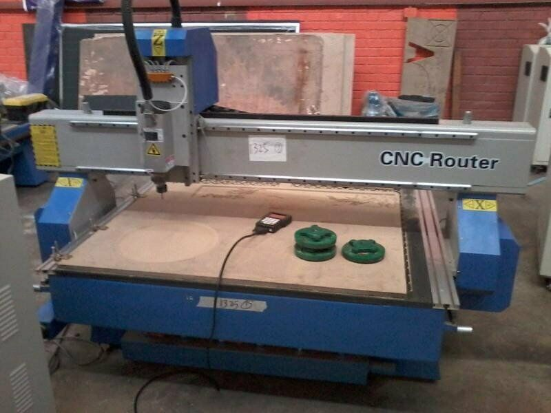CNC Woodworking router for sale