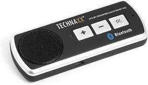 TECHNAXX BT-X22 - KFZ-Bluetooth Freisprechsystem Bluetooth 4.0  NEU+B-Ware 1055