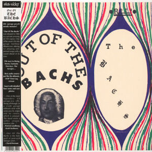 THE-BACHS-Out-Of-The-Bachs-vinyl-LP-garage-psych-fuzz-private-press