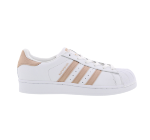 Details about Womens Adidas Superstar W White Trainers s76921 show original title