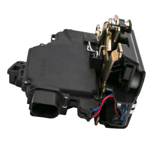 Door-Lock-Actuator-Front-Left-Passenger-Side-For-VW-GOLF-Beetle-3B1837015A