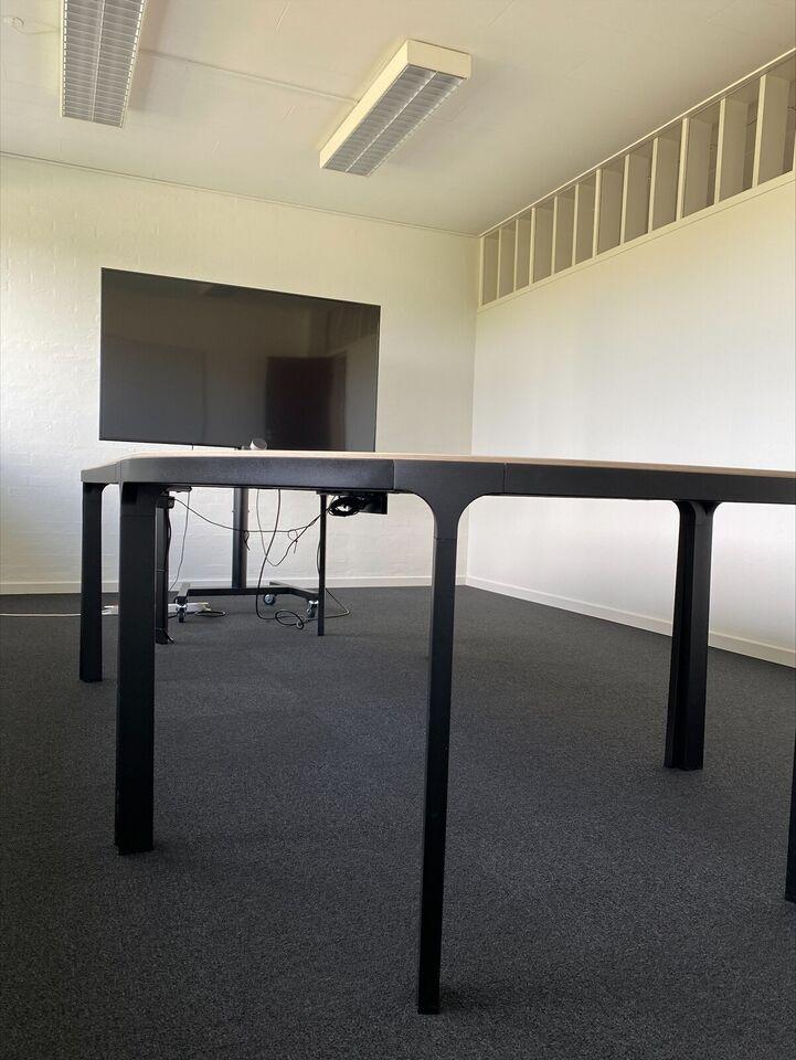 Arbejdsbord, IKEA , b: 140 d: 280