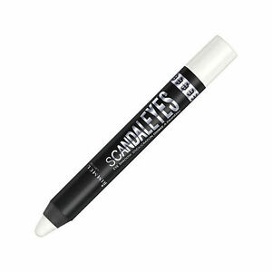 e3af06c079c Rimmel Scandal Eyes Eye Shadow Stick 001 Witness White x 2 3.25g New ...