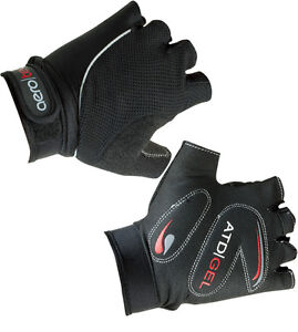 Childs-Gel-Padded-Cycling-Glove-Fingerless-Bike-gloves-Choose-your-colors
