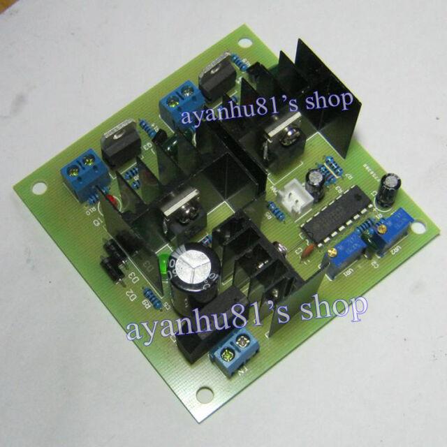 12V Car Lead Acid Battery Recover Capacity Module 2-Way Accumulator Repair Tool