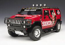 1:18 Highway 61 - 2007 Hummer H2 Oklahoma Sooners