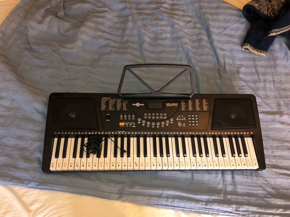 Keyboard, Gear4music MK-4000