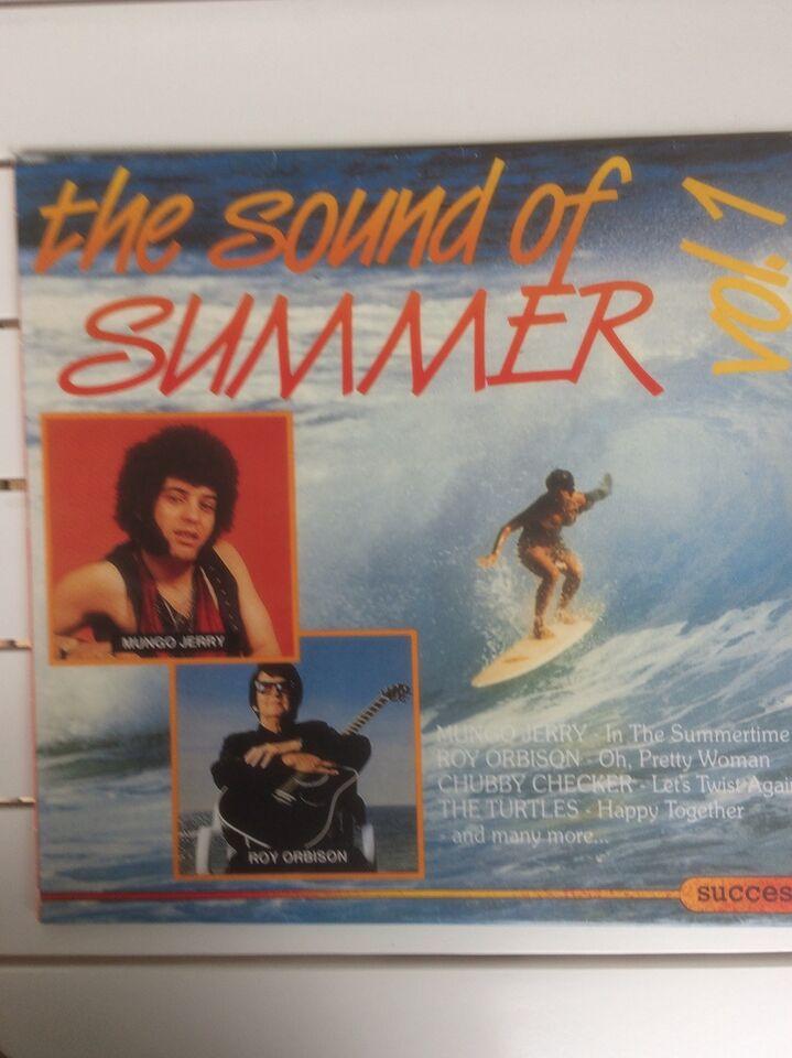 LP, The Sound of Summer, Pop