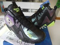 Reebok Kamikaze Ii Mid Shawn Kemp Year Of The Snake V51847 Sz 11 Pump