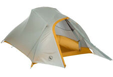 Big Agnes Fly Creek UL 3 Person Tent! High Quality Ultralight Backpacking Tent!