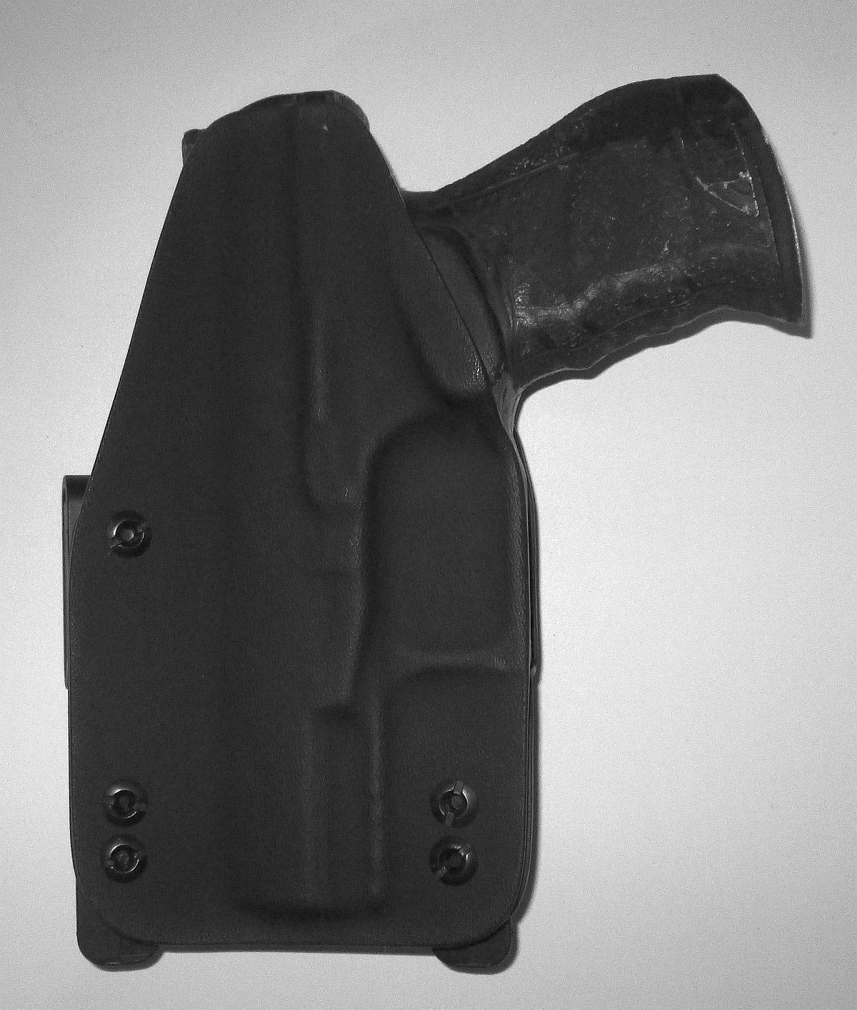 Hunt Ready PPQ Holsters: Walther PPQ Ready M2 9mm IWB Holster 733593