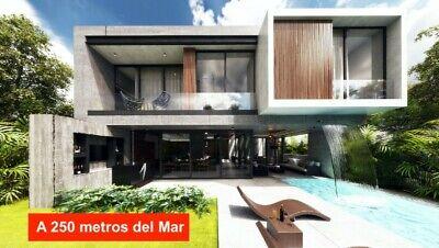 Casa en Preventa en Riviera Maya cerca del mar, Aldea Paraíso
