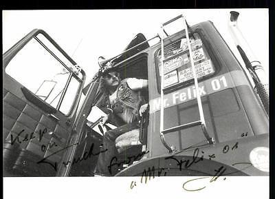 Intellektuell Mr Felix Autogrammkarte Original Signiert ## Bc 49047 Angemessener Preis Musik Original, Nicht Zertifiziert