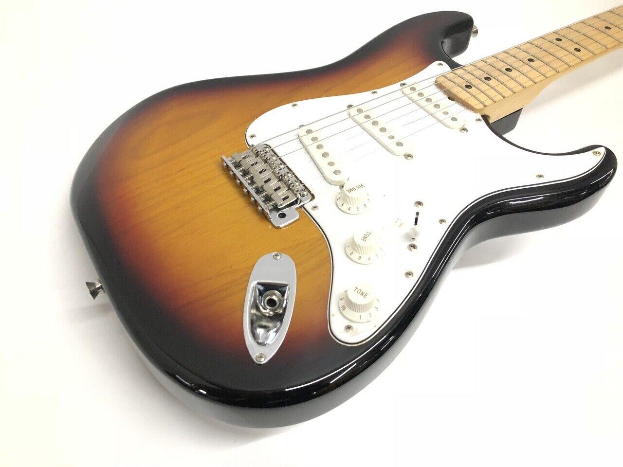 Fender Japan ST-50 JAPAN beautiful rare EMS F S