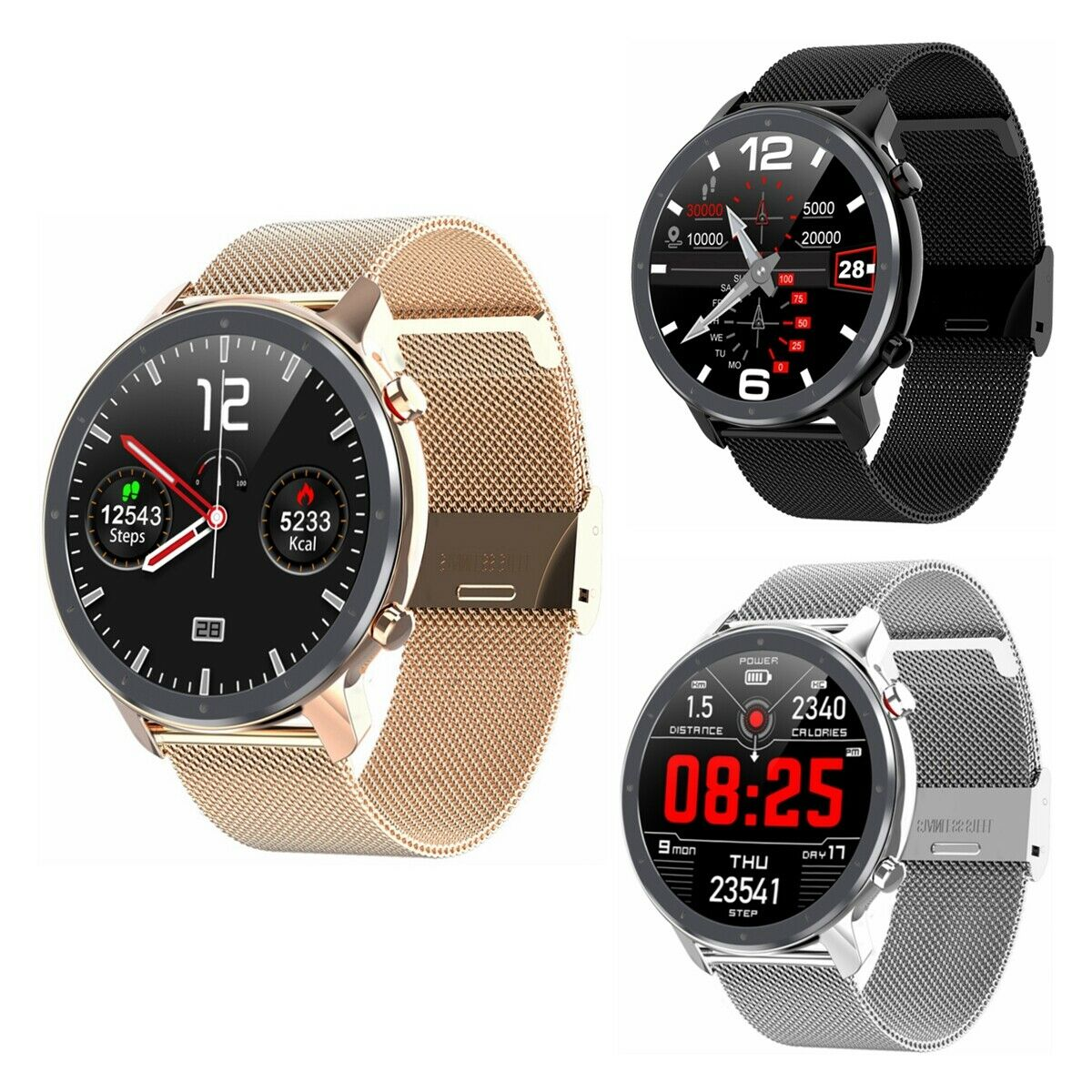 Microwear L11 PPG ECG Waterproof IP68 Blood Pressure Oxygen Monitor Smart Watch blood ecg Featured ip68 l11 microwear monitor oxygen ppg pressure waterproof
