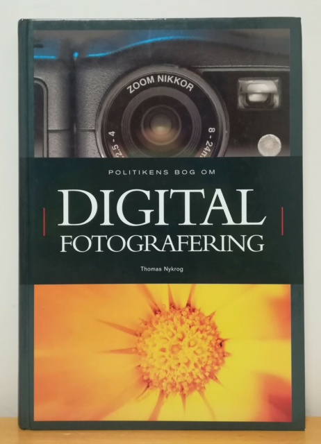 Digital fotografering, Thomas Nykrog, emne: film og foto,…