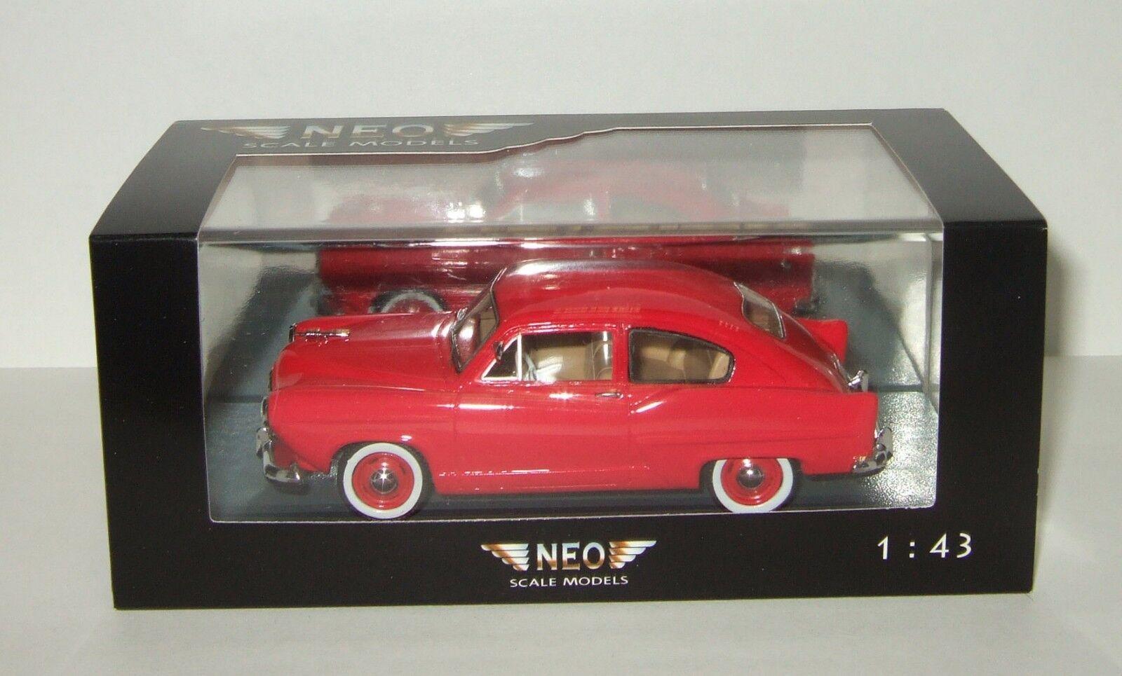 barato y de alta calidad Venta 1 43 Neo Kaiser Henry J J J 1951 Neo 45965  ahorre 60% de descuento