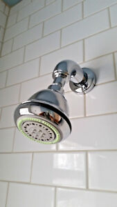 Superieur Image Is Loading Tosca CHROME Spasso Multi Function Shower Head And