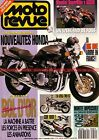 MOTO REVUE 3054 KAWASAKI ZXR-7 750 56ème BOL D'OR 1992 HONDA CB 1000 Big One CBR