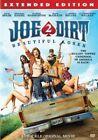 Joe Dirt 2 Loser (2016 Region 1 DVD New)