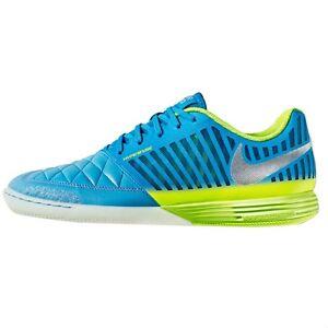 La foto se está cargando Nike-FC247-Lunar-Gato-Ii-Ic-interiores-Futsal-