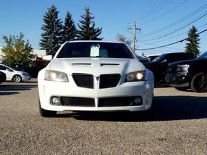 2009 Pontiac G8 Other 4dr Sdn