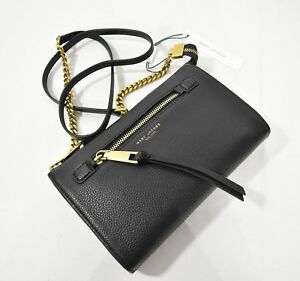 744fed302b54 MARC By Marc Jacobs M0012573 Gotham Leather Small Shoulder Crossbody ...