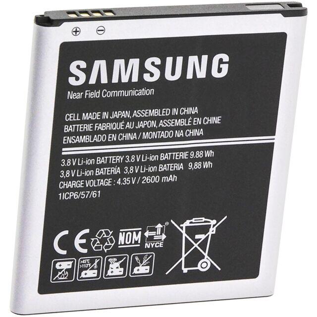 Batterie D'Origine Neuve Samsung Galaxy J 3 ( 2016 ) Envoi en Suivi