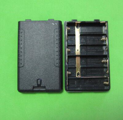 FBA-25A Battery Case For Yaesu VX-150//110//400 FT-60R//E US SELLER