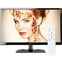 "X-star DP2400QHD Combo 2560x1440 QHD Samsung PLS Anti-Glare Monitor 24"" + Remote"