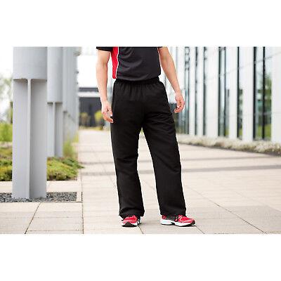 Finden And Hales Ladies Track Pants Jogging Tracksuit Elasticated Waist Pant