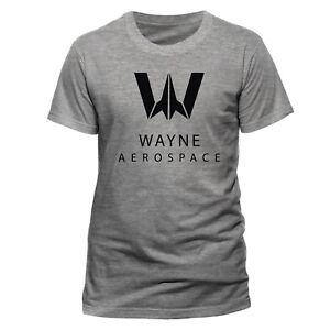Official-Wayne-Aerospace-T-Shirt-Justice-League-Batman-Gotham-Dark-Knight-DC-Com