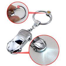 Universal Accessories Led Light Key Fob Ring Keychain Keyring Key Holder Chain Fits Kia Soul