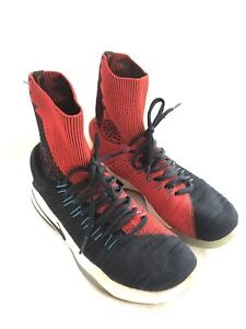 new arrival 2b509 2dbd2 Details about Nike Zoom Hyperdunk 2016 Flyknit USA Rio Olympics USA Paul  George Men Shoes Sz 7