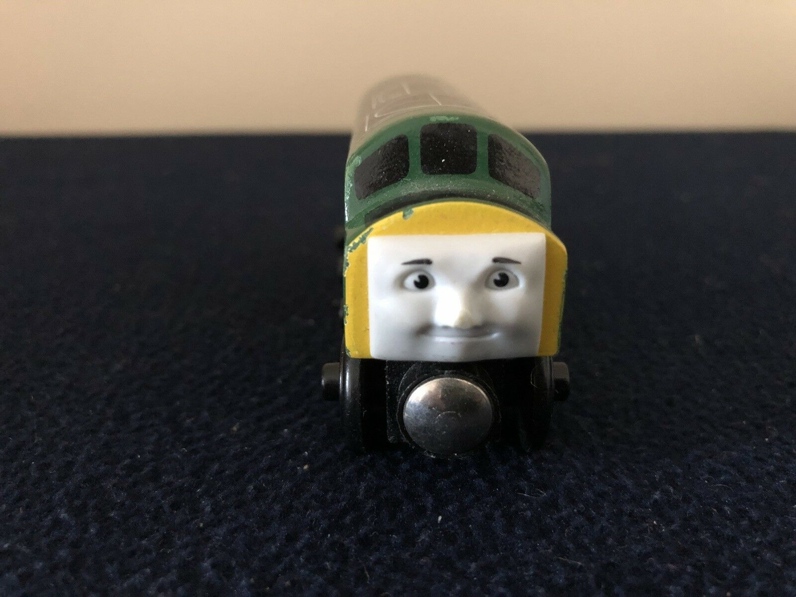 Thomas and Friends, The Diesel, LC99087, Learning Curve, Age 3+